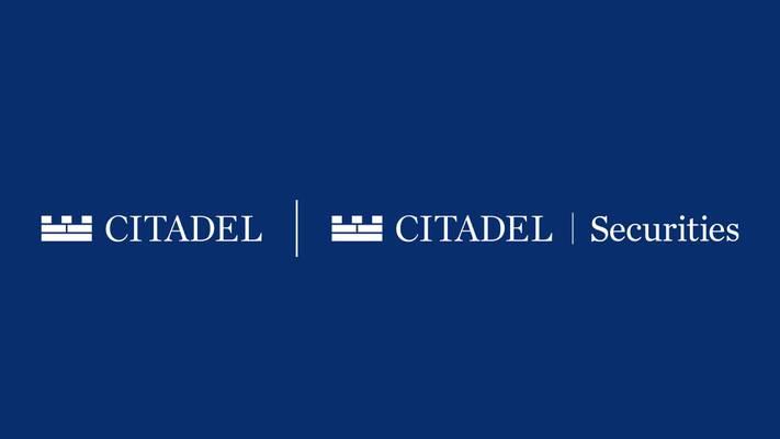 Citadel Citadel and Citadel Securities Code your Career